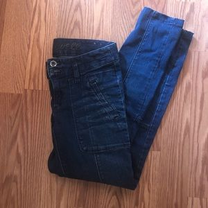 Like new madwell Jeans